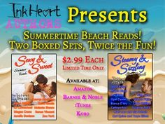 Romance Novel Giveaways: Past The Print: Double Boxed Set For $5.98 - ONE MONTH ONLY! Plus, Enter the