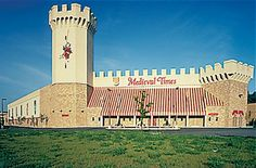 A Knight to Remember for the Whole Family: Medieval Times in Lyndhurst, NJ
