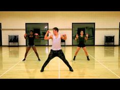 Diva - The Fitness Marshall - Cardio Hip-Hop - YouTube