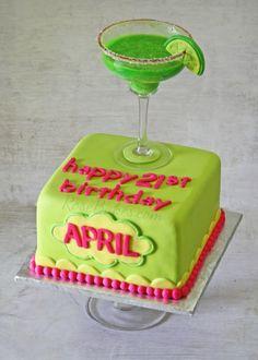 1000 Ideas About Margarita Cake On Pinterest Margaritas