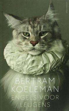 Engels voor leugens - Bertram Koeleman