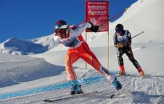 The Inferno: the World's Oldest and Longest Downhill Ski Race
