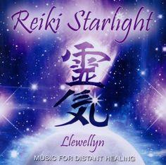 Sage Meditation - Reiki Starlight, $12.95 (http://www.sagemeditation.com/reiki-starlight/)