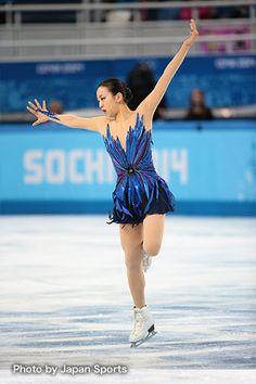 2014ソチ五輪(1)