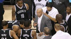 Jason Kidd Has Grown As A Coach On The Grandest Stage in NBA. #NBA #NBAPlayoffs #BrooklynNets #TorontoRaptors #JasonKidd
