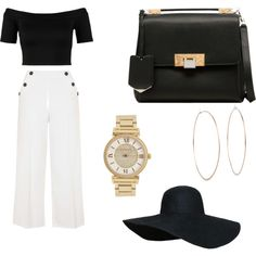 Untitled #3 by ncsfarmywife on Polyvore featuring polyvore fashion style Miss Selfridge Topshop Balenciaga Michael Kors