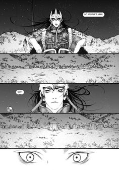 Song of the Long March, ch. 18