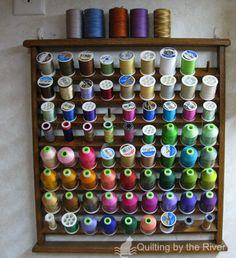 Thread Organization