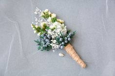 Hey, I found this really awesome Etsy listing at https://www.etsy.com/listing/257927897/wedding-boutonniere-groom-buttonhole