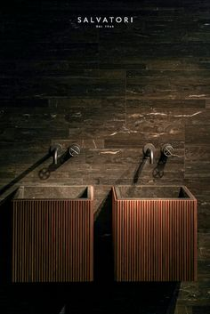 Adda Basin Collection deigned by David Lopez Quincoces for Salvatori.