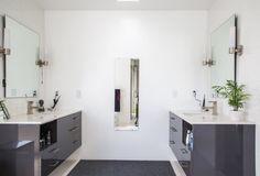 Dan & Alan's Modern Abode — House Tour | Apartment Therapy