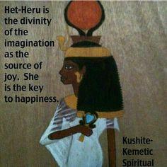 Amen-Ra! Know thyself! Amen (God of the Sun) Amun (God of Creation ...