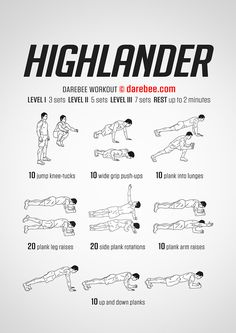 No-equipment bodyweight workout for all fitness levels. Visual guide: print & use. Full Body Workout Routine, Workout List, Workout Challenge, Plank Challenge, Workout Routines, Workout Ideas, Beginner Workout At Home, At Home Workouts, Daily Workouts
