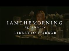 Iamthemorning - Libretto Horror (from Lighthouse)
