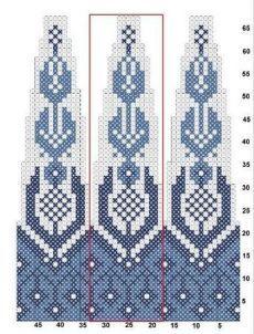 Jacquard knitting with Ksenia Maximova. : Jacquard knitting with Ksenia M. - Jacquard knitting with Ksenia Maximova. M … : Jacquard knitting with Ksenia Maximova. Fair Isle Knitting Patterns, Sweater Knitting Patterns, Knitting Charts, Lace Knitting, Knitting Stitches, Knitting Designs, Knit Patterns, Simple Knitting, Knitting Machine