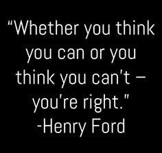 Henry Ford, quote, motivation, inspiration
