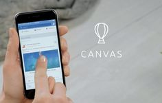 Come attivare le Canvas su Facebook senza la compilazione del form, con un metodo semplice e immediato!