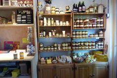 Heerlijke honing van Het Honingmagazijn in Epe