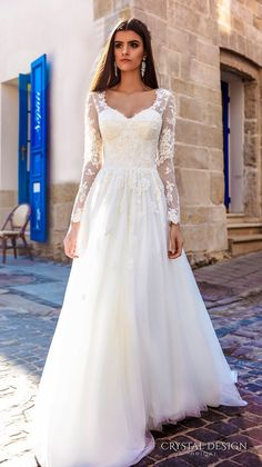 crystal design bridal 2016 wedding dresses 32