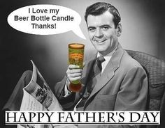Don't forget about Father's Day it's only a week away. You still have time order him a beer bottle candle made from his favorite beer. http://ift.tt/2qt6DjG #etsy #etsyshop #giftsfordad #giftsformen #giftsforhim #beer #beerstagram #beerlover #candlelove #candlemaker