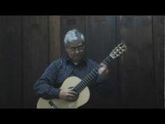 ▶ Andante Largo, Op. 5, No. 5 (Fernando Sor) - YouTube