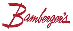 Shopping at Bamberger's