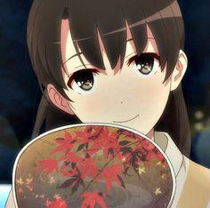 Saenai Heroine no Sodatekata   Megumi Katou