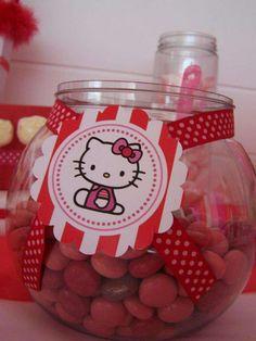 Hello Kitty Birthday Party Ideas | Photo 35 of 36