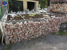 Granit Kieselstein