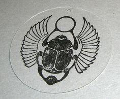 Resultado de imagen para egyptian beetle tattoo