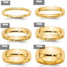 Plain Gold Wedding Bands, Unique Wedding Bands, Womens Wedding Bands, Gold Wedding Rings, Wedding Ring Bands, Wedding Vows, Toe Rings, Band Rings, Engraved Rings