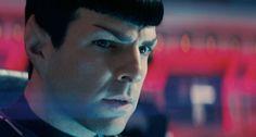Confira trecho de Star Trek Into Darkness exibido durante o Super Bowl