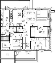 Home White Home: Paritalon pohjakuva