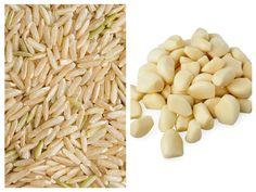 Dieta cu orez și usturoi crud se numără printre cele mai simple și eficiente modalități pentru pierderea kilogramelor în plus.