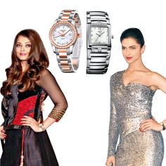 Celeb style steal: 10 watches we love