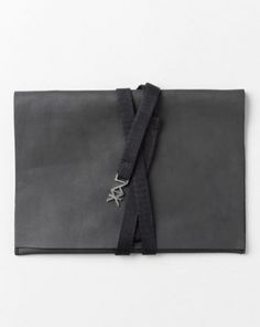 LEATHER CLUTCH PRE ORDER