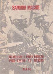 'ESTABELECER O PODER POPULAR PARA SERVIR AS MASSAS', Samora Machel (1974). Popular, Movie Posters, World History, Film Poster, Popular Pins, Billboard, Film Posters, Most Popular