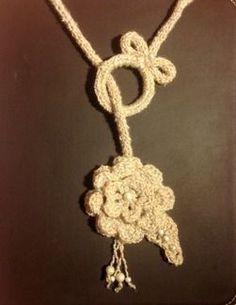 Risultati immagini per crochet wedding bouquet