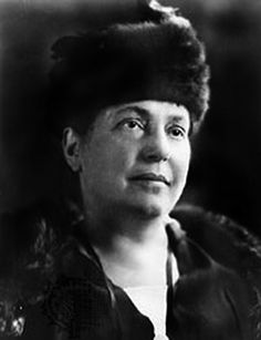 Lillian Wald dedicated her life to bringing quality medical care and better living conditions to the Jewish immigrant population on New York's Lower East Side.