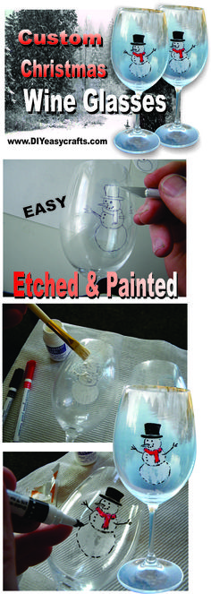 Sharpie glass on pinterest sharpie wine glasses for What paint do you use to paint wine glasses