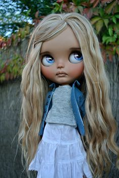 Maui (Adopted - Heather Sky) | Sue - Suedolls | Flickr