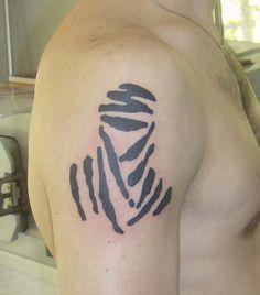 dakar tattoo - Hledat Googlem