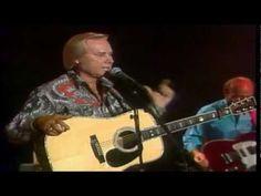 George Jones - I Don't Need No Rockin' Chair.flv - YouTube