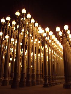 LACMA... BUCKETLIST. It's so close..why haven't I been there yet!?