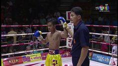 ศกจาวมวยไทย ชอง 3 ลาสด 1/4 31 ตลาคม 2558 Muaythai HD  YouTube