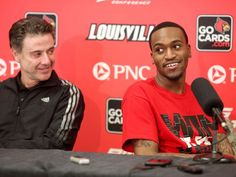 "This article discusses the questionable actions of Louisville University and Adidas.  Kevin Ware, a star basketball player for Louisville, recently suffer a debilitating injury during the NCAA Tournament.  After his injury Louisville decided to approach Adidas about making a shirt to ""pay tribute"" to Ware.  However Ware was not benefiting from the sale of the shirt only Adidas and Louisville were going to profit from the shirts. (7798)"
