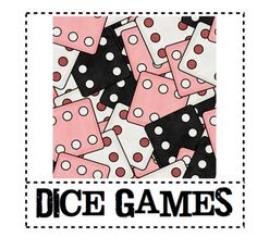 Classroom Freebies: Dice Games Freebie   # Pin++ for Pinterest #