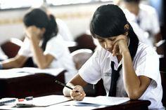 Hak Untuk Pendidikan - Saya sekarang seoraang salah satu mahasiswa di Universitas swasta tepatnya didaerah parahyangan.