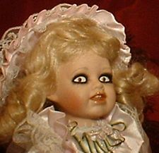 Shop our wide selection of haunted antiques for sale online. Shop haunted antiques now! Creepy Eyes, Scary, 10 Year Old Girl, Haunted Dolls, Antiques For Sale, Doll Eyes, Creepy Dolls, Children Images, Antique Dolls