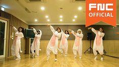 AOA - 사뿐사뿐(Like a Cat) Special Dance Performance